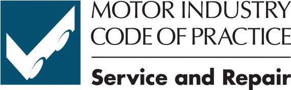 Motor Industry Codes - Code Logo
