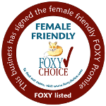 FOXY Female Friendly