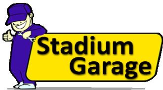 Stadium Garage